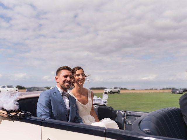 Le mariage de Mathieu et Margaux à Blois, Loir-et-Cher 24
