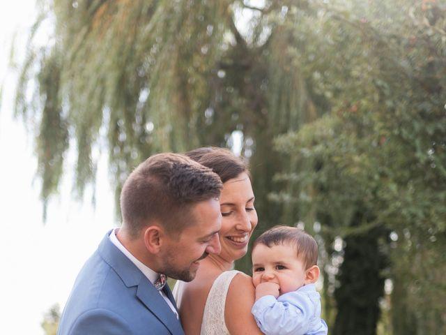 Le mariage de Margaux et Mathieu