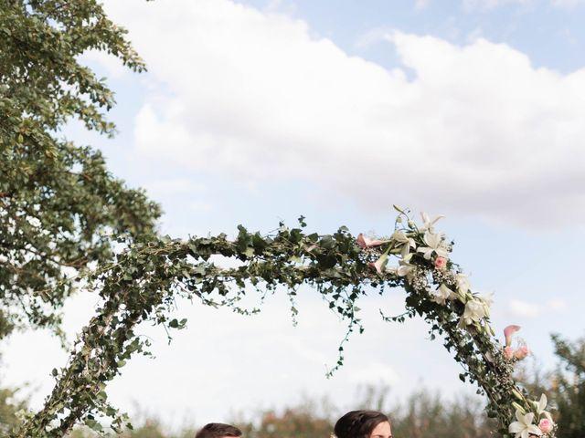 Le mariage de Mathieu et Margaux à Blois, Loir-et-Cher 36