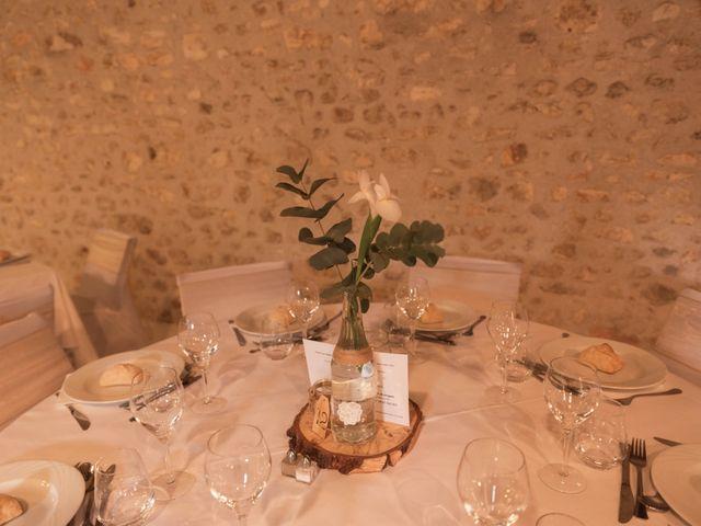 Le mariage de Mathieu et Margaux à Blois, Loir-et-Cher 48