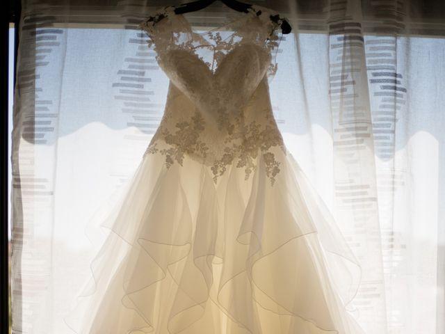 Le mariage de Fabien et Julia à Roquebrune-sur Argens, Var 34