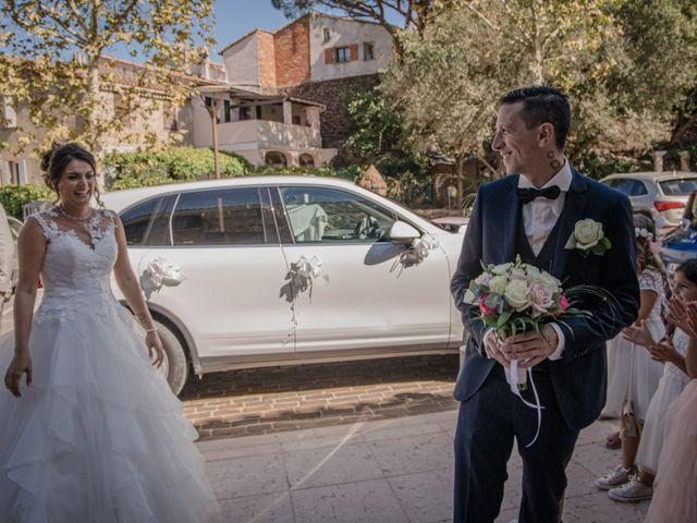 Le mariage de Fabien et Julia à Roquebrune-sur Argens, Var 66