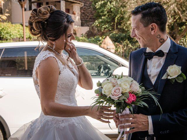 Le mariage de Fabien et Julia à Roquebrune-sur Argens, Var 68