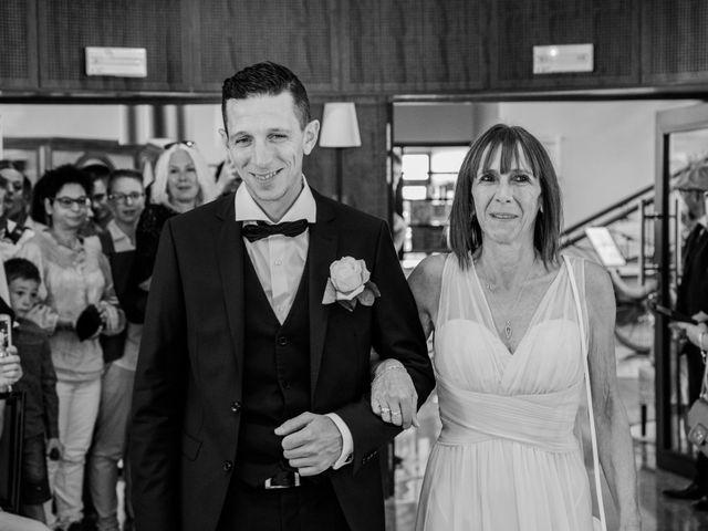 Le mariage de Fabien et Julia à Roquebrune-sur Argens, Var 70