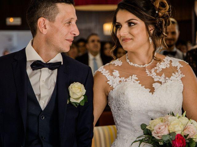 Le mariage de Fabien et Julia à Roquebrune-sur Argens, Var 75
