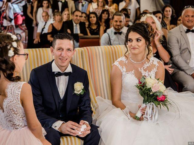 Le mariage de Fabien et Julia à Roquebrune-sur Argens, Var 77