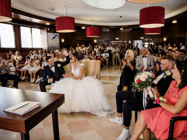 Le mariage de Fabien et Julia à Roquebrune-sur Argens, Var 79