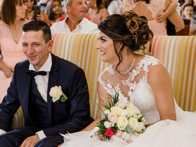 Le mariage de Fabien et Julia à Roquebrune-sur Argens, Var 88