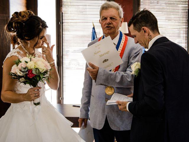 Le mariage de Fabien et Julia à Roquebrune-sur Argens, Var 95