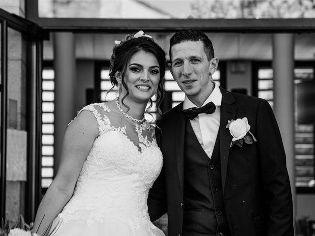 Le mariage de Fabien et Julia à Roquebrune-sur Argens, Var 99