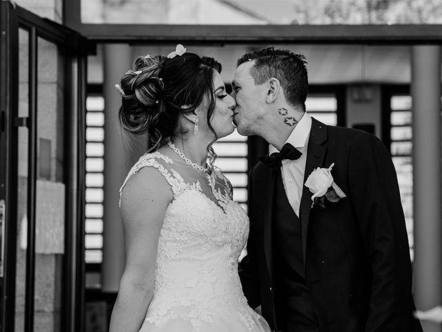 Le mariage de Fabien et Julia à Roquebrune-sur Argens, Var 100