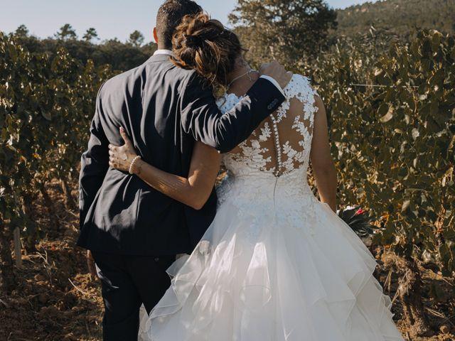 Le mariage de Fabien et Julia à Roquebrune-sur Argens, Var 101