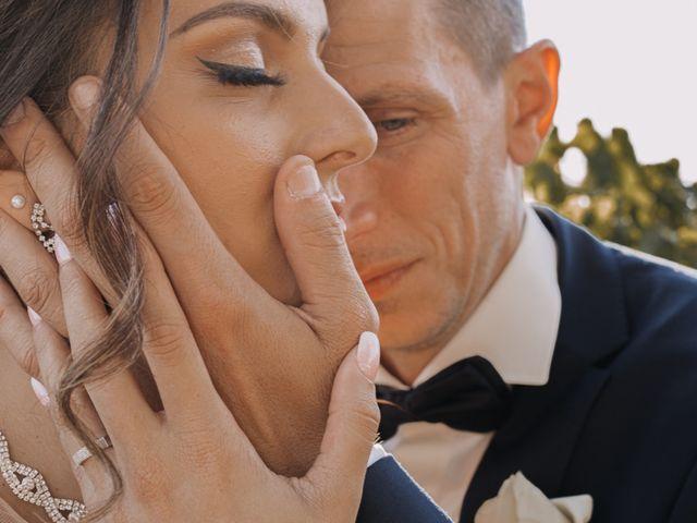 Le mariage de Fabien et Julia à Roquebrune-sur Argens, Var 107