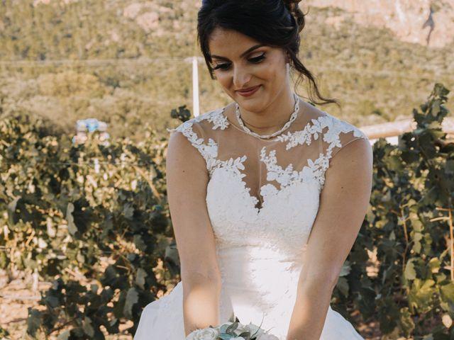 Le mariage de Fabien et Julia à Roquebrune-sur Argens, Var 110