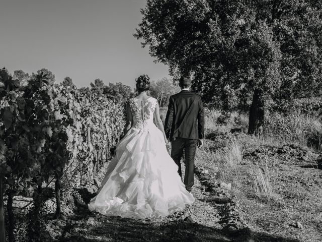 Le mariage de Fabien et Julia à Roquebrune-sur Argens, Var 111
