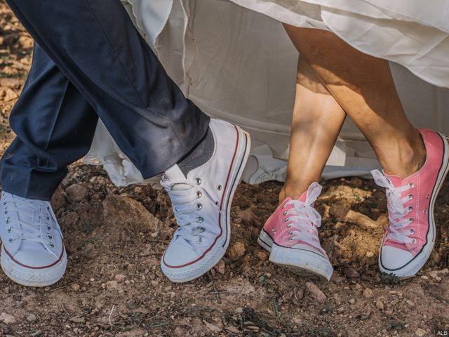 Le mariage de Fabien et Julia à Roquebrune-sur Argens, Var 112
