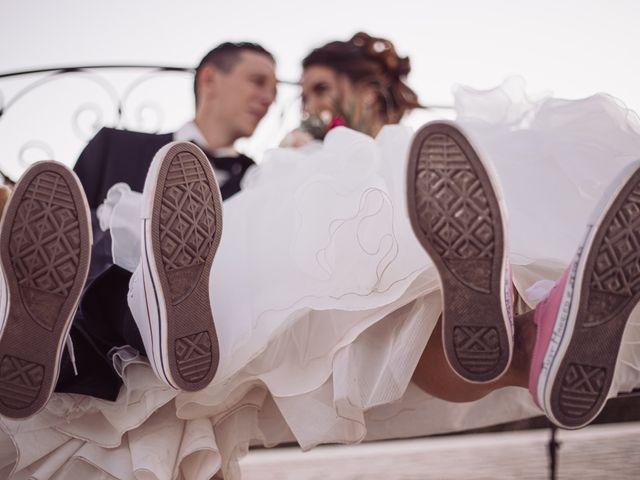 Le mariage de Fabien et Julia à Roquebrune-sur Argens, Var 117