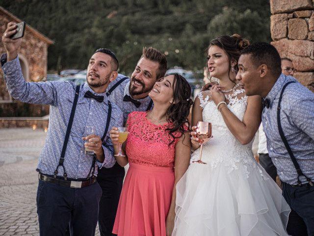 Le mariage de Fabien et Julia à Roquebrune-sur Argens, Var 125