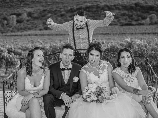 Le mariage de Fabien et Julia à Roquebrune-sur Argens, Var 126