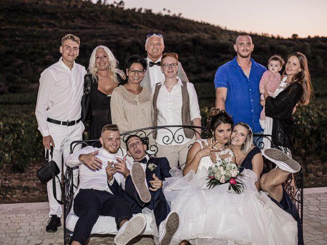 Le mariage de Fabien et Julia à Roquebrune-sur Argens, Var 142