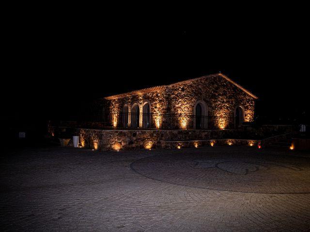 Le mariage de Fabien et Julia à Roquebrune-sur Argens, Var 154