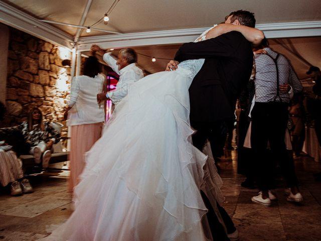 Le mariage de Fabien et Julia à Roquebrune-sur Argens, Var 162