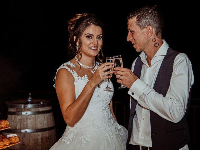 Le mariage de Fabien et Julia à Roquebrune-sur Argens, Var 198