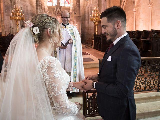 Le mariage de Ignacio et Céline à Saint-Émilion, Gironde 16
