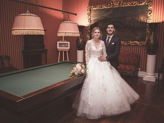 Le mariage de Céline et Ignacio