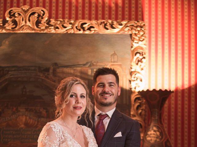 Le mariage de Ignacio et Céline à Saint-Émilion, Gironde 1