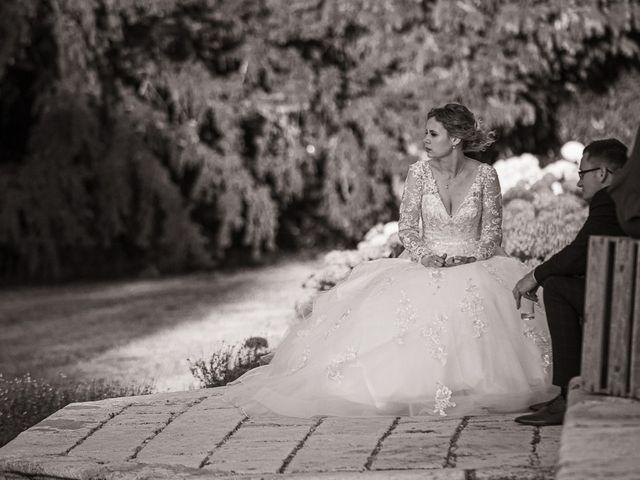 Le mariage de Ignacio et Céline à Saint-Émilion, Gironde 35