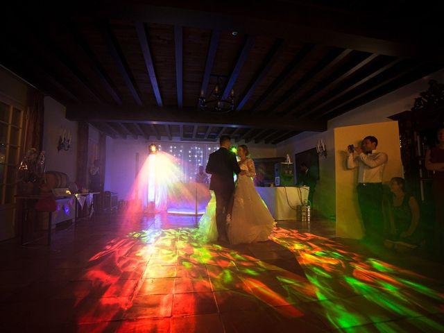 Le mariage de Ignacio et Céline à Saint-Émilion, Gironde 43