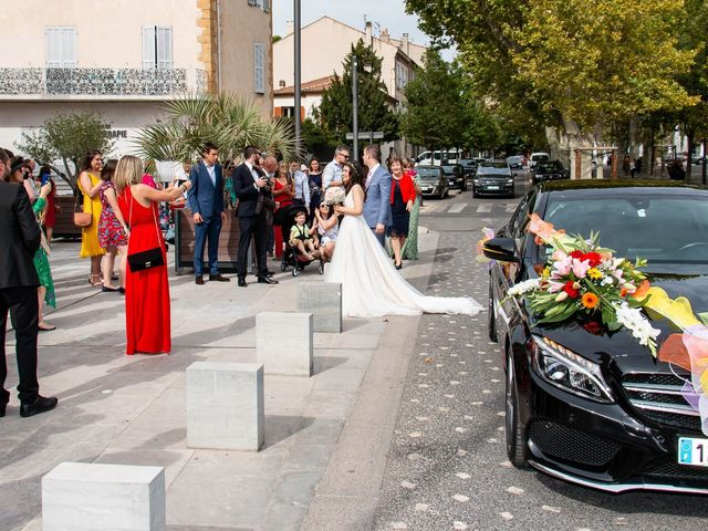 Le mariage de Thomas et Marie-Christine à Gardanne, Bouches-du-Rhône 2
