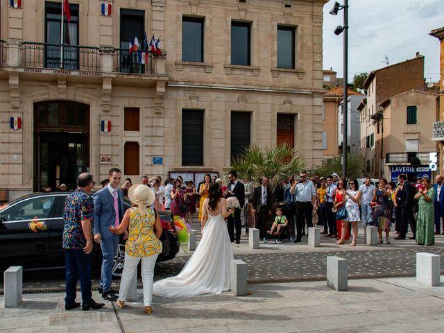 Le mariage de Thomas et Marie-Christine à Gardanne, Bouches-du-Rhône 10