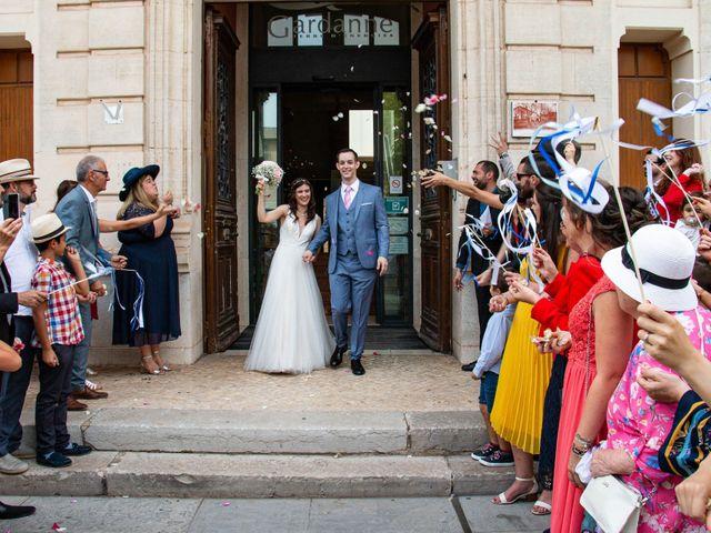 Le mariage de Thomas et Marie-Christine à Gardanne, Bouches-du-Rhône 12