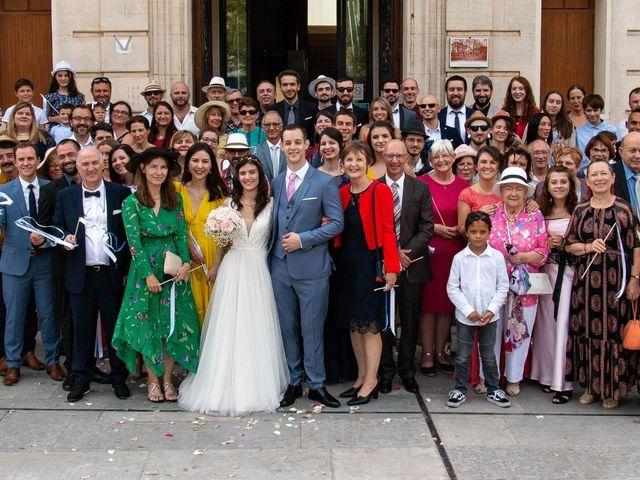 Le mariage de Thomas et Marie-Christine à Gardanne, Bouches-du-Rhône 14