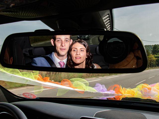 Le mariage de Thomas et Marie-Christine à Gardanne, Bouches-du-Rhône 16