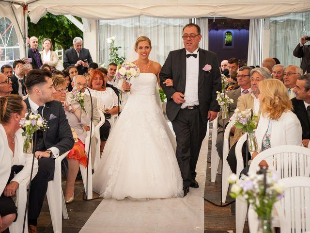 Le mariage de Rich et Anaïs à Nangis, Seine-et-Marne 17