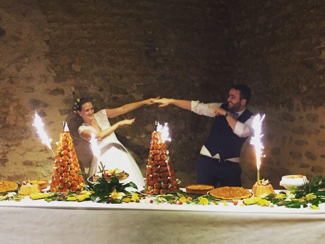 Le mariage de Amélie et Edouard
