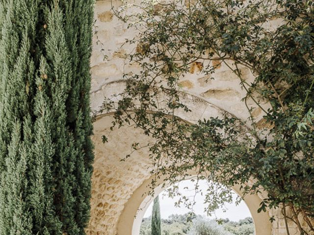 Le mariage de Alexis et Anne à Avignon, Vaucluse 4