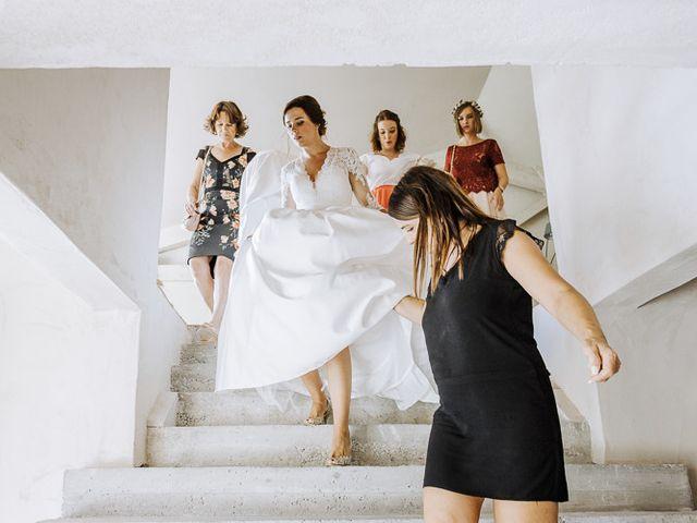 Le mariage de Alexis et Anne à Avignon, Vaucluse 40