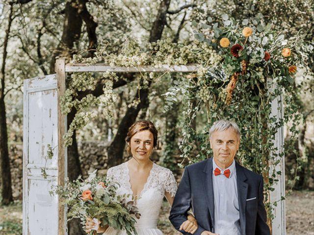 Le mariage de Alexis et Anne à Avignon, Vaucluse 46