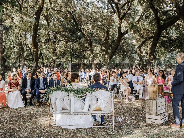 Le mariage de Alexis et Anne à Avignon, Vaucluse 50