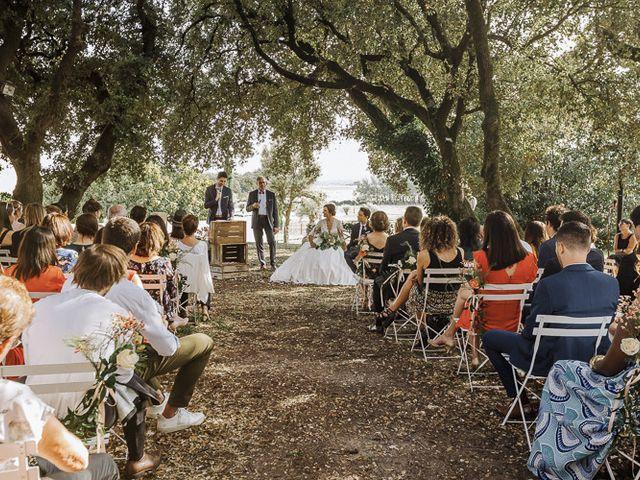 Le mariage de Alexis et Anne à Avignon, Vaucluse 53
