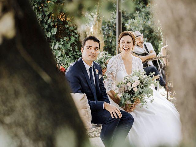 Le mariage de Alexis et Anne à Avignon, Vaucluse 54