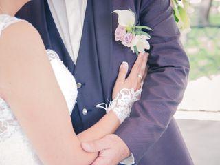 Le mariage de Nadège et Loïc 1