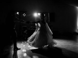 Le mariage de Nadège et Loïc 3