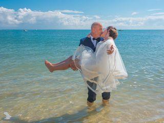 Le mariage de Christine et Serge