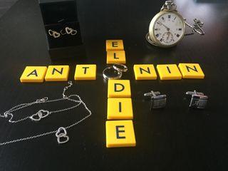 Le mariage de Elodie et Antonin 1