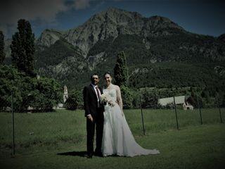 Le mariage de Christelle et Pierrick